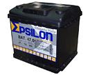 Baterías Epsilon