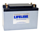 Batería LifeLine Deep Cycle GLP31T