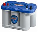 Batería Optima BlueTop