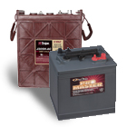 Baterías Monobloc Pb-Abierto