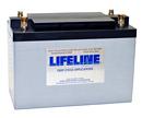 Batería LifeLine Deep Cycle GLP31T