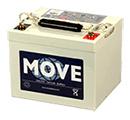 Batería Move MPA 50-12