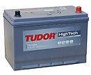 Batería Tudor High Tech