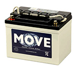 Batería Move MPG 30-12