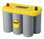 Batería Optima YellowTop