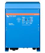 Victron Energy. Inversor/Cargador QUATTRO. 30kVA-5kVA