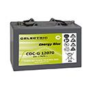 Baterías monobloc Gel