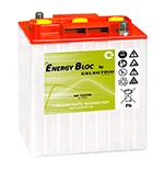 TANKE. Baterías para tracción. Elementos y cofres EPzV BS