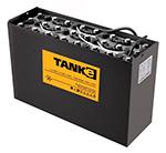 TANKE. Baterías para tracción. Elementos y cofres EPzV DIN